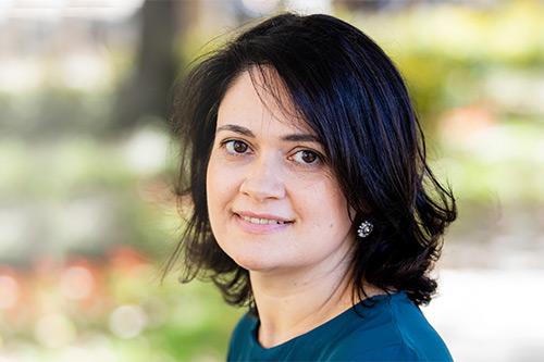 Lisete Gonçalves